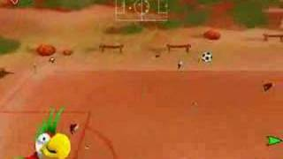 Pet Soccer video