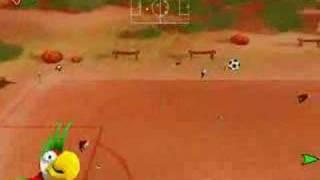 Pet Soccer video