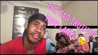 Tory Lanez - In the Air (Official Music video) REACTION