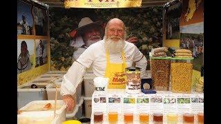 Как проверить мед на качество. Как отличить настоящий мёд от поддельного. Лучший Способ Продавцов.