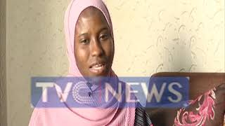 EXCLUSIVE: Zainab Aliyu Grants TVC News An Interview Over Her Detention In Saudi Arabia