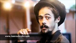 Damian Marley - More Justice + Lyrics