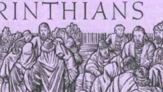 Corinthians- Apologetix