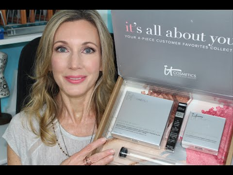 Your Most Beautiful You Antiaging Face Palette by IT Cosmetics #10