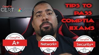 How To Pass CompTIA Exams