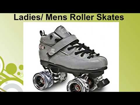 Mens Outdoor Roller Skates Review