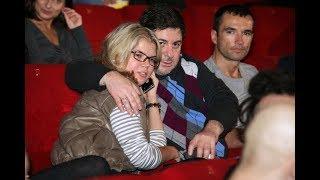 Александра Цекало поймали на измене: продюсера засняли с любовницей в итальянском ресторане