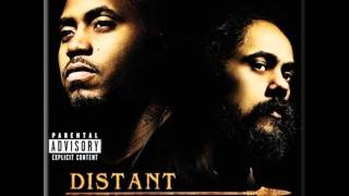 Nas and Damian Marley - Friends [ Official HD ]