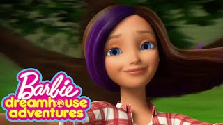 Dreamhouse Adventures Character Bio - Skipper | UK | Barbie