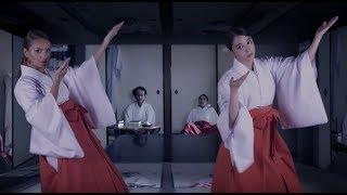 """Alexandra Stan - Favorite Game   Soundtrack of """"Miko Girl"""" Movie"""