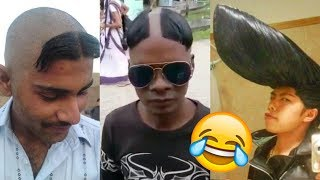 Funniest Hairstyles Ever *LOL*