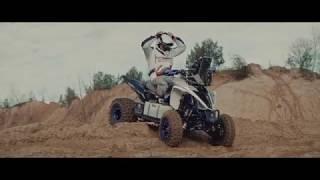 Pawel Otwinowski tests before Dakar 2020