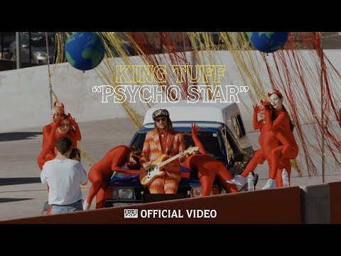 Psycho Star cover