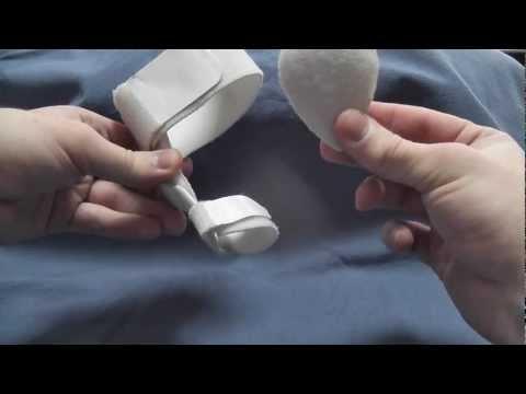 Народные средства для лечения шишки на большом пальце ноги