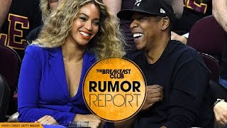 Beyonce and Jay-Z File Lawsuit to Prevent Counterfeit Merchendise