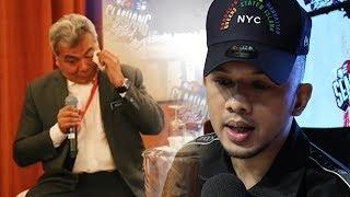 Orang tak tahu Caprice pernah lari dari rumah, curi RM300 sebab nak jadi artis