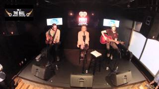A Little Bit Stronger - Danielle Bradbery - iHeartRadio Lounge-Lexington
