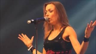 Battlelore - Khazad-Dûm - Metal Female Voices Fest 2016