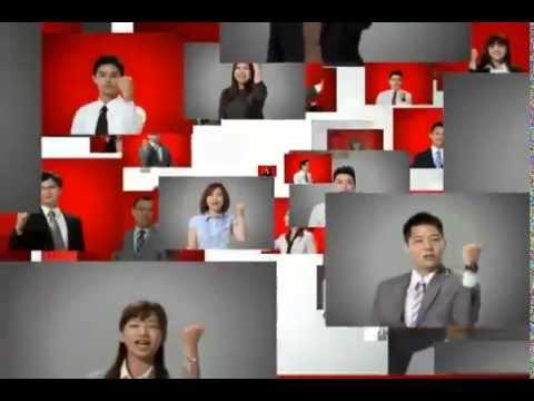中國人壽2011年形象廣告_增員篇圖片