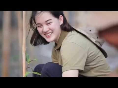 CPF | ปลูก ปัน ป้อง ป่าชายเลน