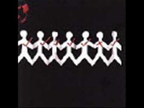 Its All Over-Three Days Grace