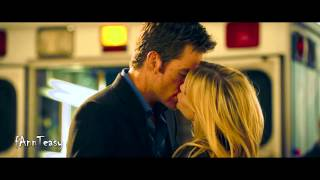 Lauren and Foster - Grenade |This Means War|