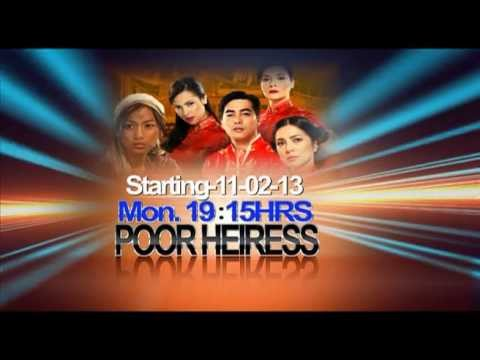 COMING SOON! THE  POOR HEIRESS.mov
