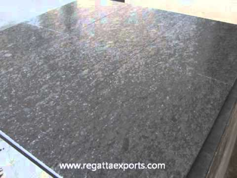Steel Grey Granite Different types of Finishes