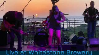 Whitestone Brewery Highlights performed by Code Blue Classic Rock