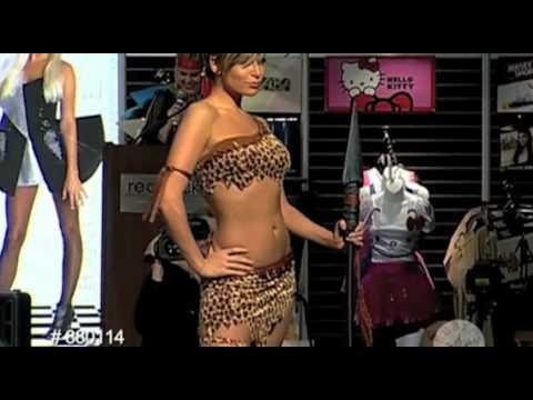 Sexy Womens Tarzan Jane Costume