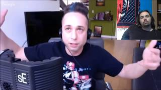 Rucka Rucka Ali and Friended Forever — Commentary