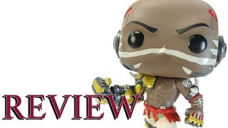 Overwatch Doomfist Funko pop! | A not so Awesome Review
