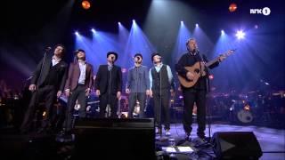 Bjørn Eidsvåg - Violet Road - Ein fin liten blome - Oslo Spektrum - 1080p