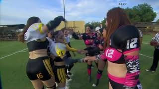 LFP Jornada 4-  Evil Queens (Culiacán)  Vs Cazadoras (Los Mochis)
