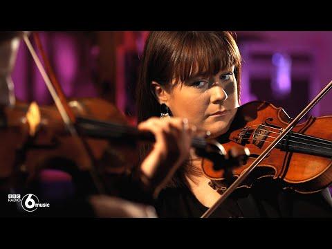 Ólafur Arnalds - Nyepi Reprise (Live for BBC Radio 6 Music)