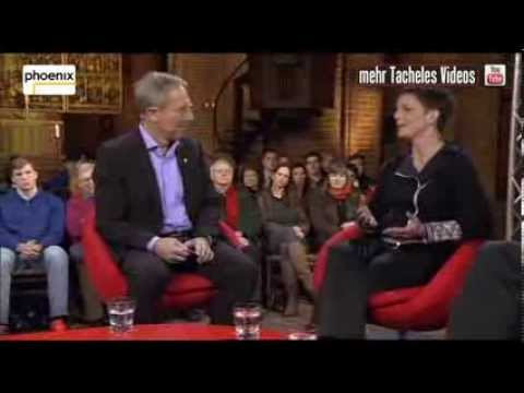 Tacheles Trailer: Zwischen Lust und Sünde - Prostitution verbieten?
