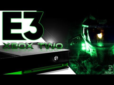 New Xbox Release Date