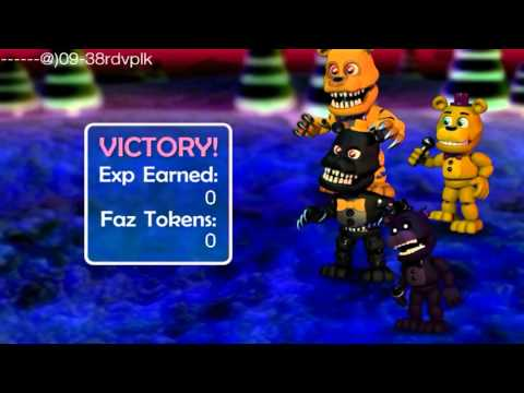 Gamejolt com Fnaf Android - More info