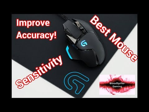How to Choose the BEST Mouse Sensitivity and Improve