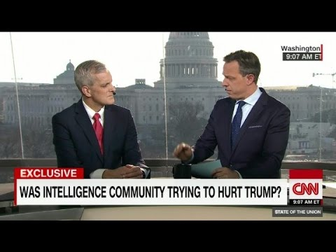 McDonough: No reason to believe US intel politicized