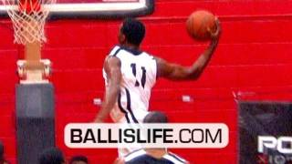 John Wall INSANE Ballislife Lockout Mixtape! The Most Exciting Player In The NBA?
