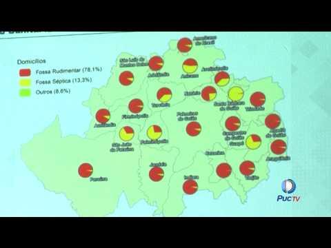 Atlas Agropecuário dos municípios goianos