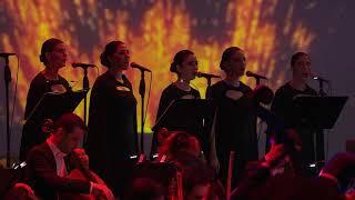 اغاني طرب MP3 Julia Live in Tyre 2018 - Ouwwi Mahabbi (Choir)| (جوليا حفل صور٢٠١٨ - قوة محبة (كورس تحميل MP3