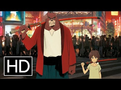 Keep An Eye Out For The Latest Movie From Anime's New Master