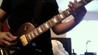 311 - Eons (Guitar Cover)