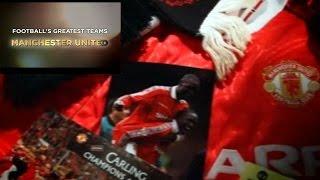 Video MANCHESTER UNITED FC - FOOTBALL'S GREATEST TEAMS - TREBLE WINNERS - 1998-1999 MP3, 3GP, MP4, WEBM, AVI, FLV September 2019