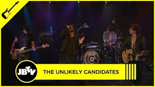 The Unlikely Candidates - Follow My Feet | Live @ JBTV