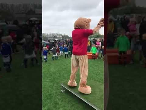 Kickstart børnefodbolden med Store Børnedag
