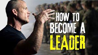 Leadership Is A Skill | Jocko Willink