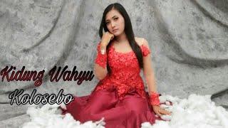 KIDUNG WAHYU KOLOSEBO (cover) ANISA SALMA _Reggae Version